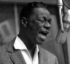 Nat King Cole was born
