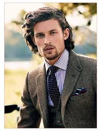 best mens hairstyles for long faces also long comb over with high