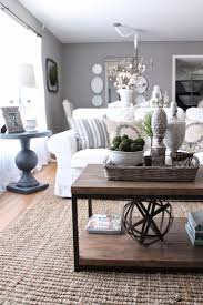 Living Room Design Ideas With Grey Sofa Best 25 White Couch Decor Ideas On Pinterest Fur Decor Grey