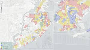 Image Mapping Interactive Redlining Map Zooms In On America U0027s History Of