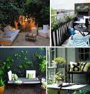 Balcony Decorating Ideas | Interior Design