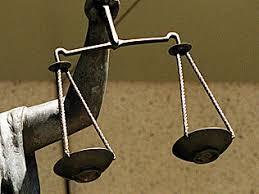 Η δικαιοσύνη στην χώρα του παραλόγου…