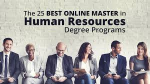 The    Best Online Master in Human Resources Degree Programs   The     The    Best Online Master in Human Resources Degree Programs   The Best Schools