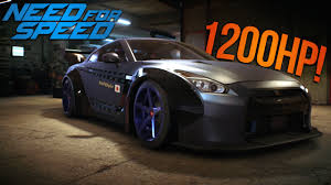 nissan gtr liberty walk price need for speed 2015 1200hp liberty walk r35 gt r fastest car in