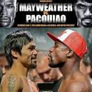 March Madness Gambling Tournament - Mayweather vs Pacquiao - Crown.