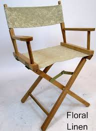 furniture design custom size limited edition directors chair