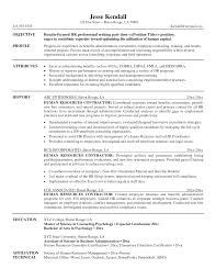 Application Letter For Business Administration Graduate by Download Peoplesoft Administration Sample Resume