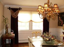 custom made open swags and panel window treatments by caty u0027s cribs