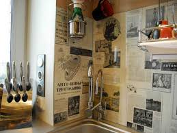 ideas for decorating kitchen walls 1000 ideas about kitchen wall
