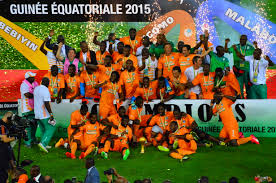 Copa Africana de Naciones 2015