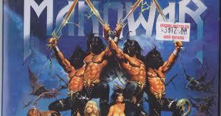 Gods Of War by Manowar Gods Of War Is The Worst Best Manowar Album Ever