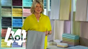 tips for buying the best sheets martha stewart youtube