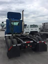 freightliner conventional trucks in missouri for sale used