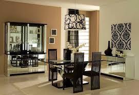 bedroom handsome contemporary dining room designs home design