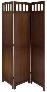 Room Divide by Amazon Com Legacy Decor 3 Or 4 Panel Solid Wood Room Screen