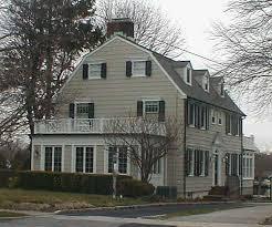 La casa embrujada de Amitville