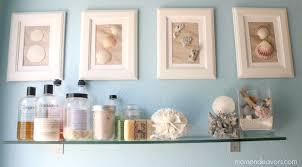 Wall Decor Bathroom Ideas Bathroom Inspiring Beach Bathroom Decor For Bathroom Decoration