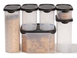 clear kitchen canisters fabulous decorative kitchen canisters