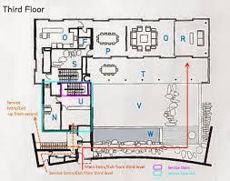 Servant Quarters Floor Plans Jamaican Till I Die Domestic Labour The Architectural Problem