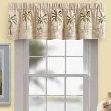 croscill palm tree window valance treatments enlarge image loversiq