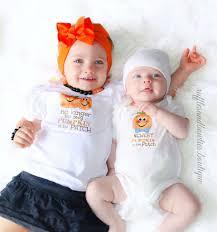 Toddler Boy Halloween Shirt by Fun Sibbling Pumpkin Patch Matching Halloween Harvest Fall Shirts