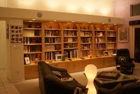 Ikea Bookshelves Built In by Ikea Built In Bookcase Wall Billy Effektiv Lack Ikea Hackers