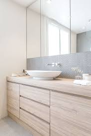 Bathroom Cabinet With Mirror And Light by 6 Tips To Make Your Bathroom Renovation Look Amazing Modern