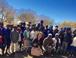 UK lecturer shines light on Zimbabwe     s abandoned children