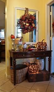 Front Entry Way by Inspiring Fall Decor Ideas Decoration Front Doors And Doors
