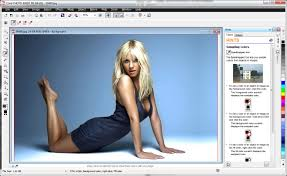 Coreldraw Graphics Suite X6.2