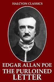 Resumen de [La Carta Robada] Edgar Allan Poe