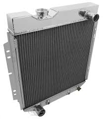 lexus v8 radiator for sale ranchero radiator for v8 swap 2 row 1