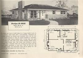 House Plan Search by 1950s Ranch Plans Google Search Bungalow Pinterest Vintage