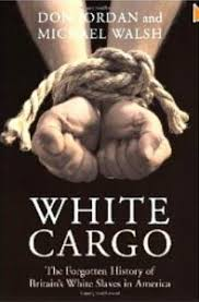 "The Irish Slave Trade – The Forgotten ""White"" Slaves 