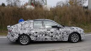 bmw 6 series gt engine equipment details surface early