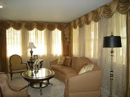 Rustic Wood Living Room Furniture Lounge Room Curtains Sectional Couch Yellow Sponge Cushion Steel