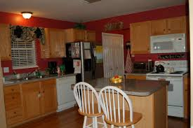 interior cheerful parquet flooring room with orange wooden