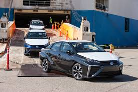 toyota cars usa to buy toyota u0027s new hydrogen car you u0027ll need to pass an interview