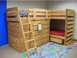 l016 triple lindy bunk the bunk u0026 loft factory