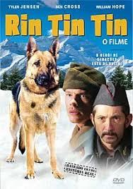 Las nuevas Aventuras de Rin Tin Tin (2007) [Latino]