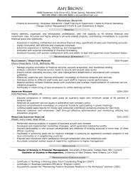 Entry level sales objective for resume