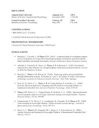 Sample Babysitter Resume by Detailed Resume
