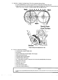 p300 p0301 p0302 p0303 p0304 and p0016 cam timing chain gears