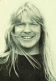 Larry Norman - I Love You 1968
