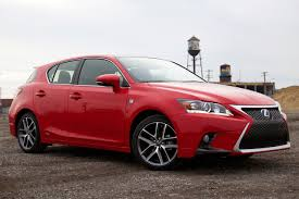 used lexus ct 200h f sport for sale 2014 lexus ct 200h quick spin photo gallery autoblog