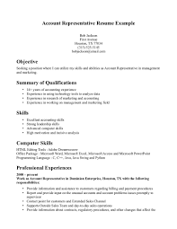 Java Resumes Patient Account Representative Resume Resume For Your Job