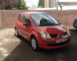 renault modus expression 1 4 petrol in swansea gumtree