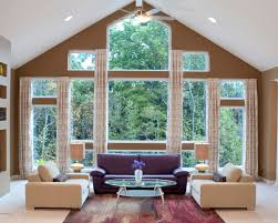 Window Treatment Types Do You Think You Have Too Many Windows Or That Your Windows Are