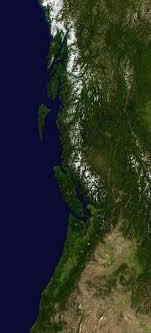 Pazifischer Nordwesten