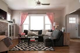 taupe living room home design ideas